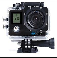 4K WIFI Camara deportiva 1080P 2.0 LCD HD 30m impermeable DV video deporte extremo ir