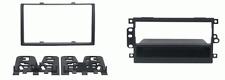 Radio-Rahmen 2DIN-ISO Chevrolet-Hummer-Suzuki  Artikelnummer: 03539