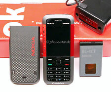 NOKIA 5310 XPRESSMUSIC HANDY MOBILE PHONE BLUETOOTH KAMERA MP3 WLAN UMTS WIE NEU