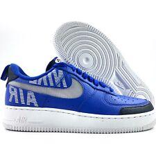 Nike Air Force 1 '07 LV8 2 Low Under Construction Blue BQ4421-400 Men's 7-11