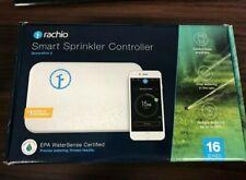 Rachio 16 Zone 2nd Generation Smart Sprinkler Controller