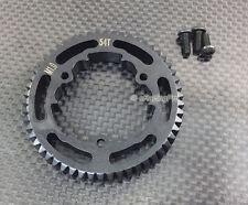 Hard Steel 54T Spur Gear Center Differential Main Gear for Traxxas X-Maxx 1/5