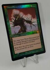 Thorn Elemental FOIL - 7th Edition - MTG Magic the Gathering NM/LP