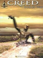 NEW - Creed - Human Clay by Creed