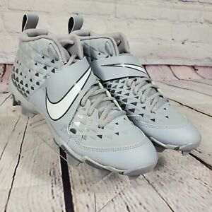 Nike Men's Size 11 Force Zoom Trout 6 Keystone Baseball Cleats AT3440-002