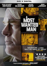 A Most Wanted Man (DVD+DIGITAL), New DVDs