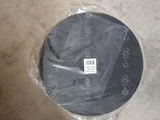 Toolmatic Schleifgitter Schleifscheibe schwarz K100 406mm Nr. 982808