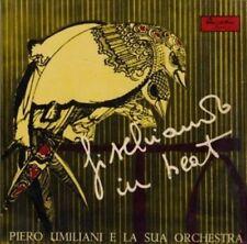 "Vinili 33 giri e 12"" di world music ed etnica a Jazz 33 giri"