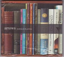 Arrows - Modern Art & Politics - CD (HOB008 2008)