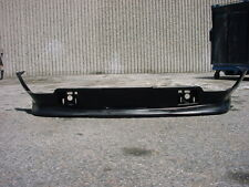 Chevy S10 X-treme Urethane Front Lip Bumper Body Kit