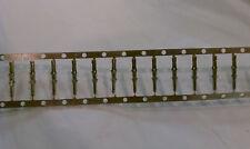 Molex Crimp tin pin 24-30awg  002062131  st#1210