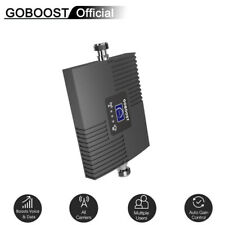 GOBOOST 4G LTE 2600mhz Cell Phone Signal Booster Band 7 Repeater Amplifier Only