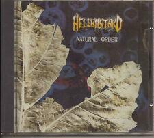 HELLBASTARD NATURAL ORDER EARACHE MOSH 22CD CD