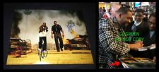 Will Smith signed Bad Boys for Life poster 11x14 photo proof Martin Lawrence