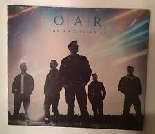 O.A.R. 'The Rockville LP' Bonus Tracks CD (2014) Brand New Factory Sealed - Rare
