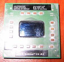 Processore notebook AMD Athlon X2 TK55 1,8GHz