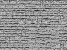 Vollmer 46031 H0 Plaque murale Haustein 21,8x11,9cm 1 qm =