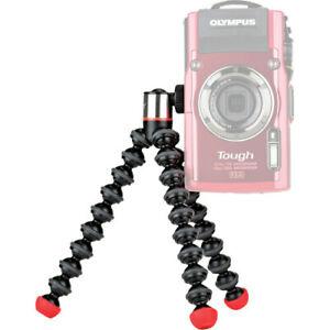 Joby GorillaPod Magnetic 325 Flexible Mini-Tripod Camera Video JB01506