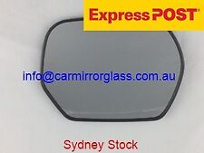 RIGHT DRIVER SIDE HONDA ODYSSEY 2009-2014 RB3 MIRROR GLASS WITH BASE