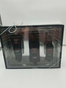 Akthar Noir Similar to Drakkar Noir Fragrance Men's Gift Set NIB