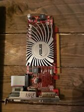 EAH6450 Asus Soundcard silent 1GB