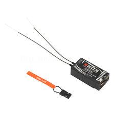 Empfänger S603 6CH 2.4GHz DSM-X DSM2 Receiver Für JR Spektrum Dx5e Dx6i Dx7s Dx8