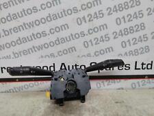 Chrysler Ypsilon 2013 Coms Unit / Indicator / Wiper Stalks 07355763270