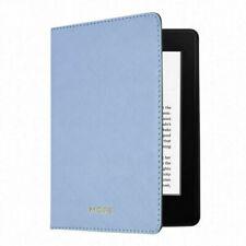 dbramante1928 MODE Amazon Kindle Paperwhite 3 7th Gen Folio Case Cover Blue/Pink