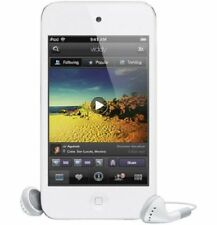 REFURBISHED Apple iPod Touch 4th Generation White 8GB i Pod MP3 Gen 4 ( 8 GB )