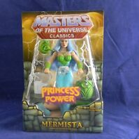 Masters of the Universe Classics MOTUC Mermista New