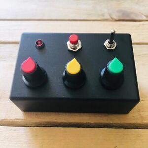 Mini Dub Siren~ Classic Sound System Effects~dub~fx~reggae~roots~by Exodus Hi-Fi