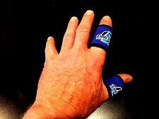 Pro Flex 5 Neoprene Thumb & Finger Protector for Fishing - Prevents Raw Thumb