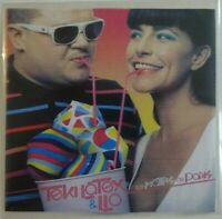 TEKI LATEX & LIO : LES MATINS DE PARIS ♦ CD SINGLE ♦