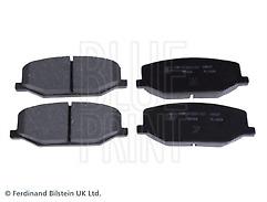 Fits Jimny 1.3 Petrol Soft & Hardtop 98-15 Set of Front Brake Pads