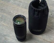 *Near Mint Contax ZEISS  Vario-Sonnar T 100-300mm f/4.5-5.6 MF Lens