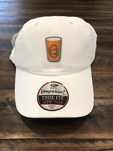 Domestic Light Beer Augusta Inspired Imperial Tour Performance Hat