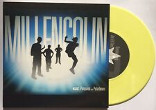 MILLENCOLIN PEGUINS & POLARBEARS 7 INCH VINYL RECORD NEW UNPLAYED only 1500 made