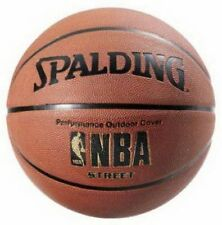 Spalding Nba Street Basketball Ball (63249) - Size 7, 29.5in.