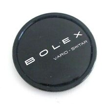 Bolex Vario Switar 44mm Series 6 VI Front Lens Cap