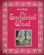 The Enchanted Wood by Enid Blyton (Hardback, 2011)