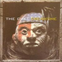 THE CULT - DREAMTIME  CD NEU