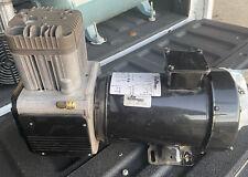 Airstar Air Compressor Head 1 Cylinder As30 As40 Dental Air Techniques