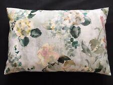 Designers Guild Fabric Cushion Cover ADACHI CELADON - 60cm x 40cm