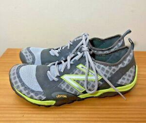 New Balance Minimus MT10SV Vibram Trail Running Hiking Barefoot Mens sz 9