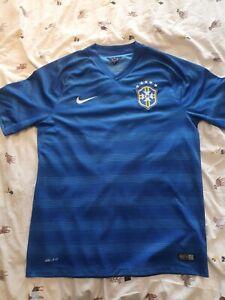 2014 Brazil World Cup Away Shirt