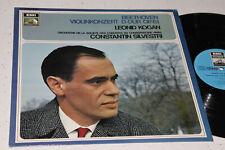 Leonid Kogan Beethoven Concerto Silvestri HMV EMI German NM (SAX 2386)