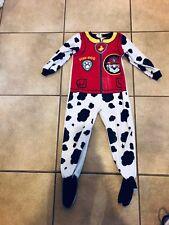 Nickelodeon Fire Dog Child's 5T Costume