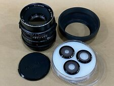 Mamiya 150mm f/4 SF Sekor C Lens for RB67 Pro Soft Focus w/Filters - Near Mint !