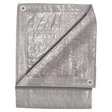 Tekton 6340 12' X 24' Silver Tarp
