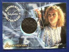 Andromeda Season 1 Costume Card PW1 Beka Valentine